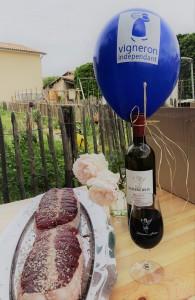 Pique nique Vigneron Indépendant 2019